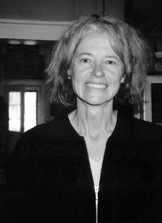Melissa Kwasny