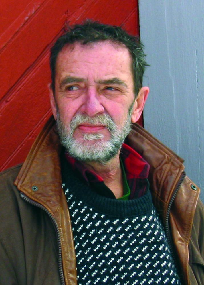 Ray Amorosi