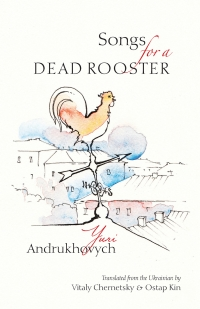 Songs for a Dead Rooster