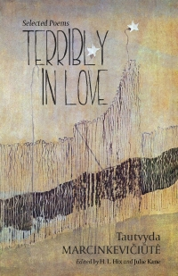 TERRIBLY IN LOVE: Selected Poems