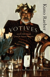 VOTIVES: Selected Poems from the Literary Remains