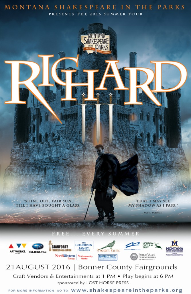 RichardIIIPoster72