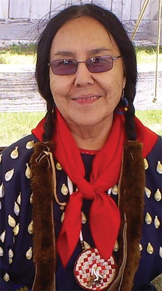 Lois Red Elk