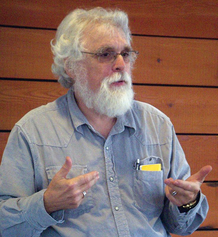 Stan Sanvel Rubin