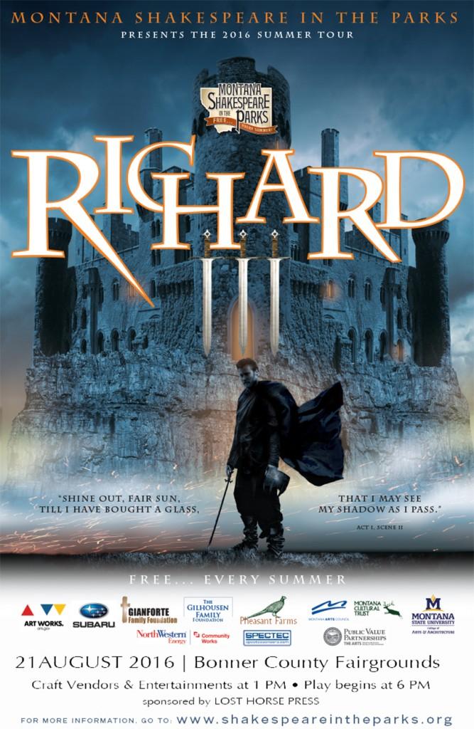 RichardIIIPoster72