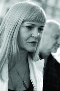 Author photo Tautvyda